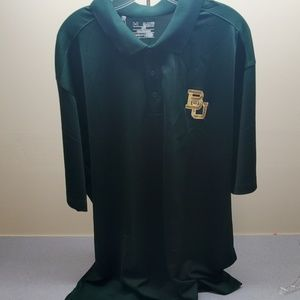 Baylor University Collared Shirt
